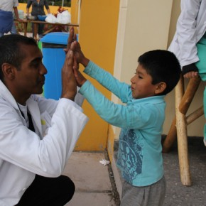 Annual Cataract Surgical and Medical Mission to Countries in Need