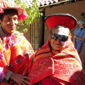 Summary of A Promise To Peru Medical and Cataract Surgical Missions 2012