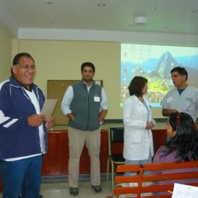 3rd International Health Symposium
