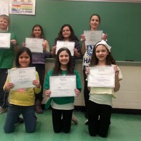 Kings Park R.J.O. Intermediate School - Community Awareness Program