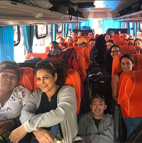 Blog By Kaitlin Monroig - 2019 Mission to Peru