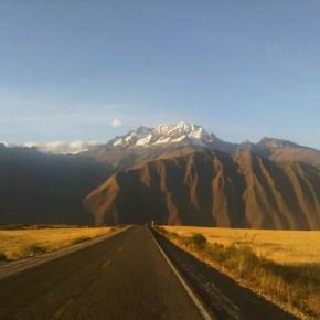 Photo Journal #2 - We're In Peru!