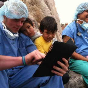 Photo Journal #3 - We're in Peru!