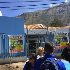 Day 0 in Peru!