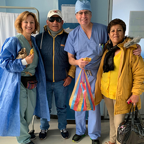 Third Mission 2019 Ecuador – Day #6: Fortitude and Family