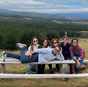 Third Mission 2019 Ecuador – Day #7: Gratitude