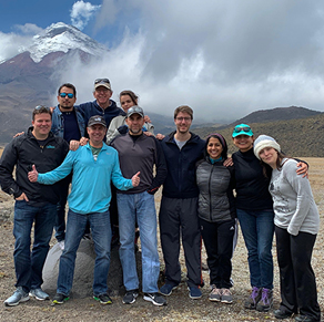 Third Mission 2019 Ecuador- Day #8: Heads, Hearts, and Hands in Harmony